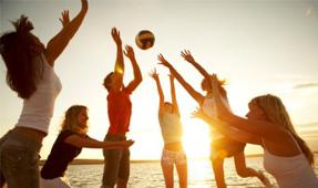 NoVa Experience nyári táborok