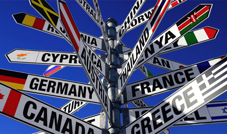 NoVa Experience - Külföldi tanulmányutak, szakmai gyakorlatok, nyelvtanulás külföldön - úticélok