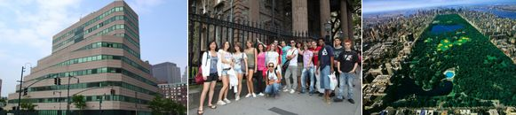 Angol nyelvtanulás New York-ban