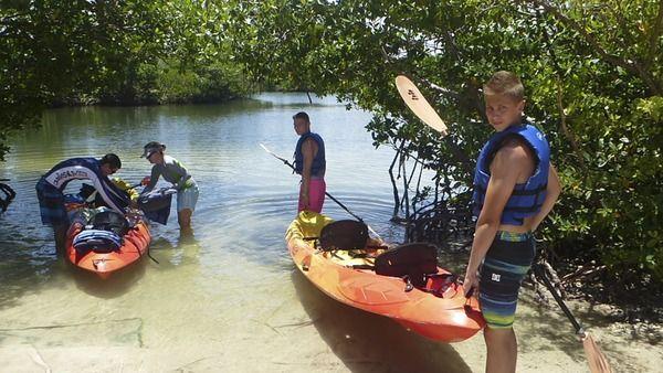 Angol nyelvtanulás - nyári tábor Floridában