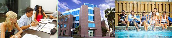 Angol nyelvtanulás Miamiban
