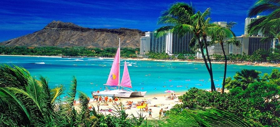 Nyelvtanulás Hawaii-n