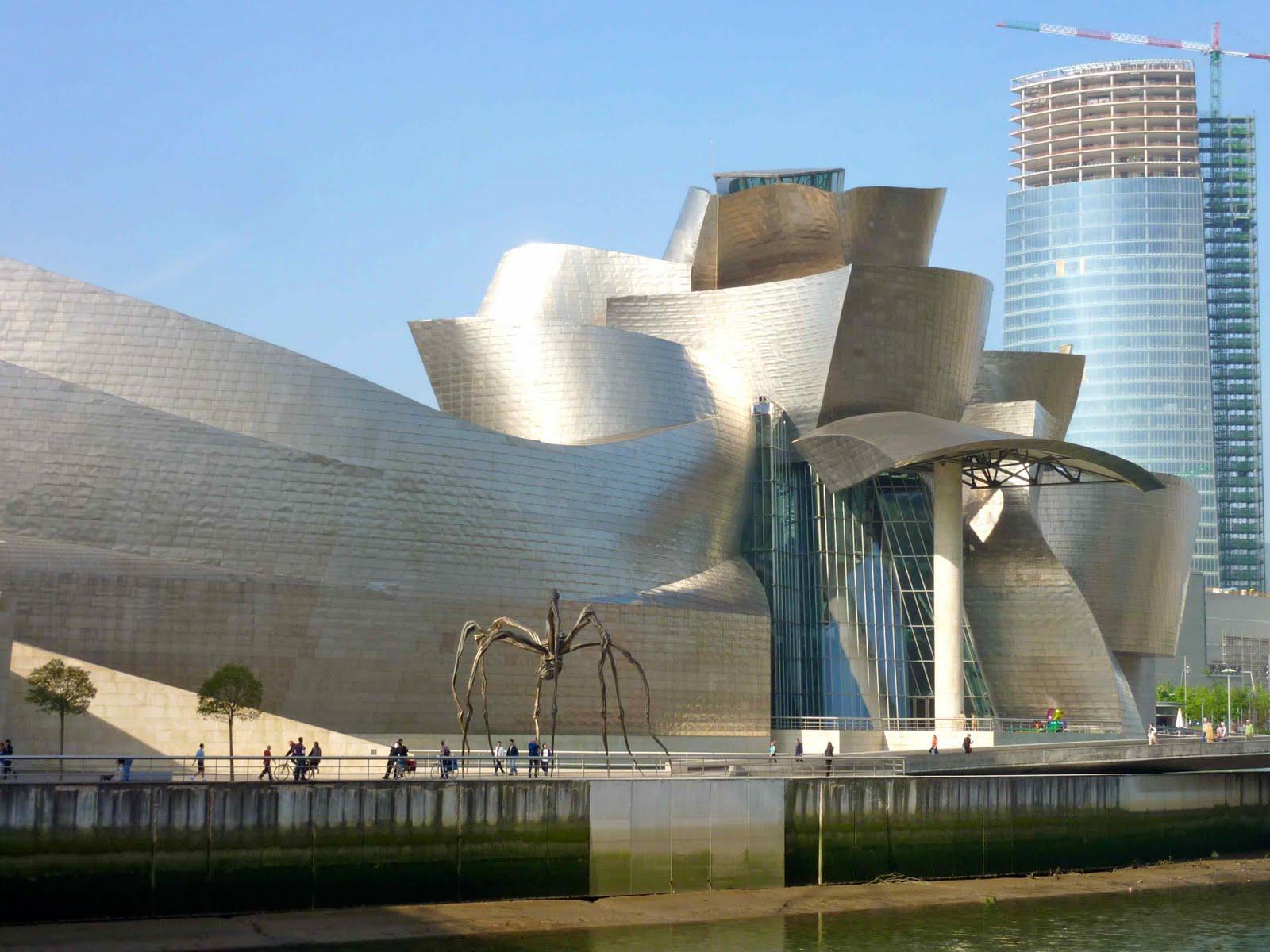 Nyelvtanulás Bilbaoban