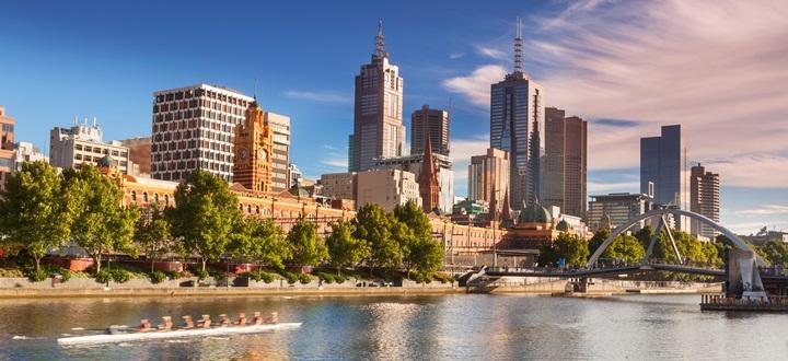 Nyelvtanulás Melbourne-ben