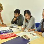 Nyelvtanulás Oxfordban
