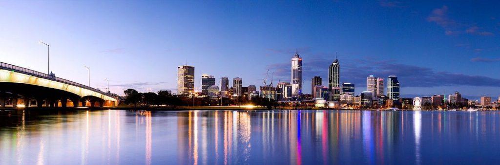 Nyelvtanulás Perthben