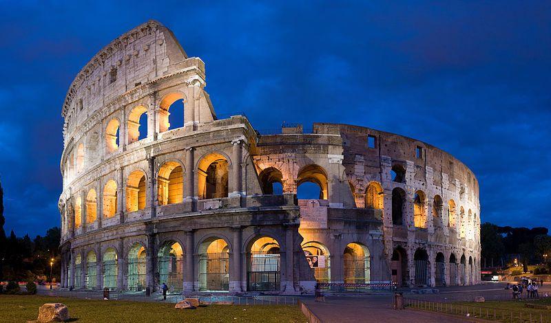 Nyelvtanulás Rómában