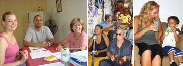 Nyelvtanulás Santiago de Cubában