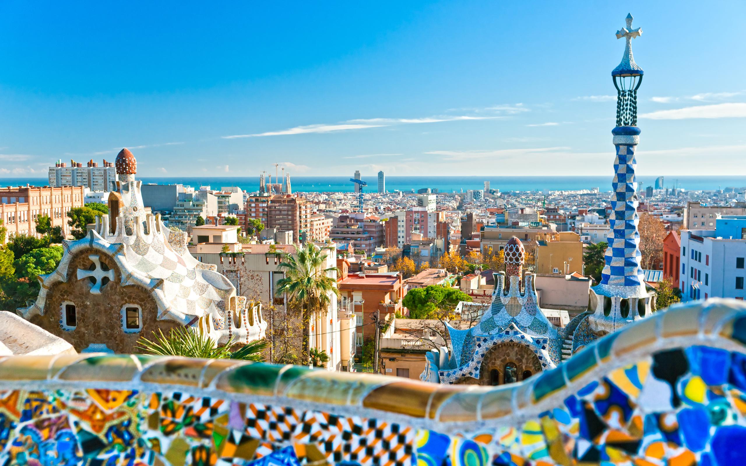 Nyelvtanulás Barcelonában