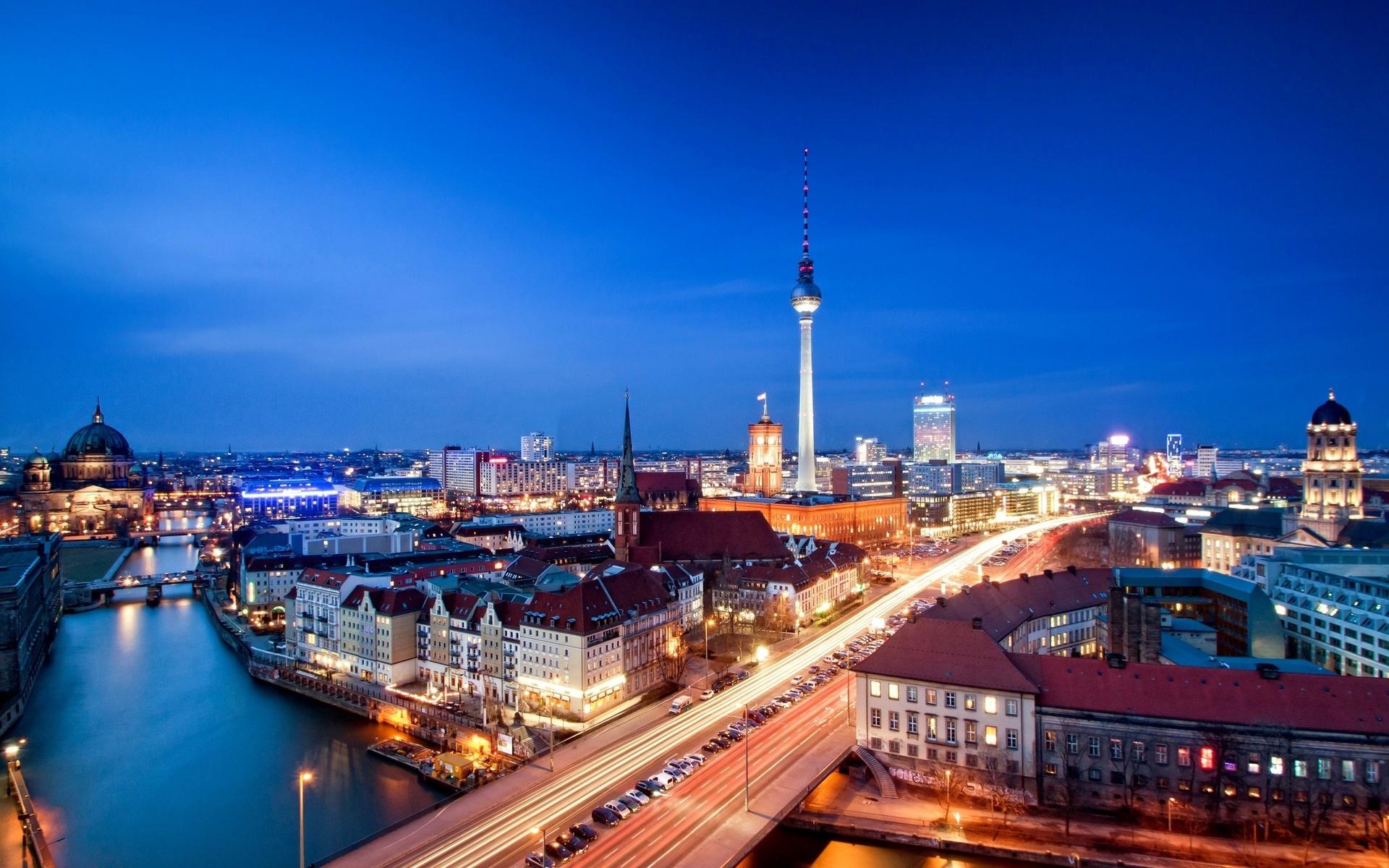 Nyelvtanulás Berlinben