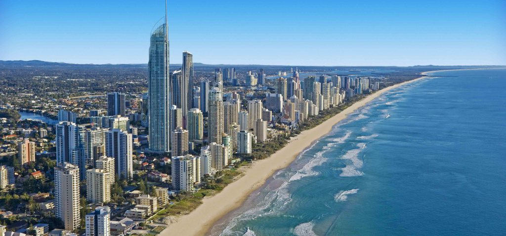 Nyelvtanulás a Gold Coast-on