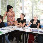 Spanyol nyelvtanulás Ibizán
