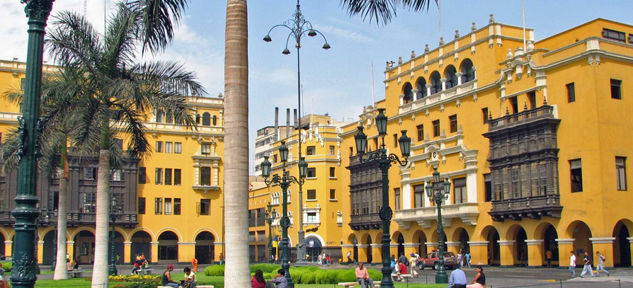 Spanyol nyelvtanulás Limában