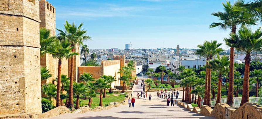 Nyelvtanulás külföldön: Dél-Afrika / Marokkó / Rabat / NoVa Experience