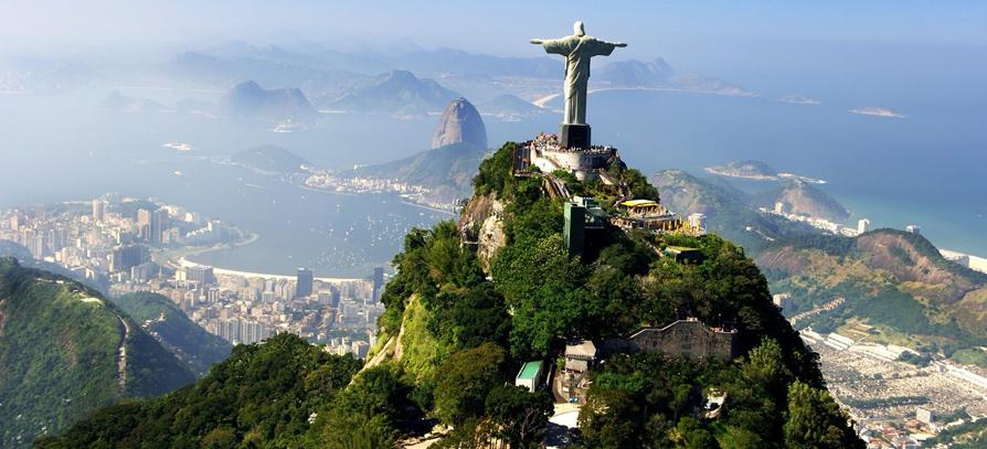Nyelvtanulás Rio de Janeiroban