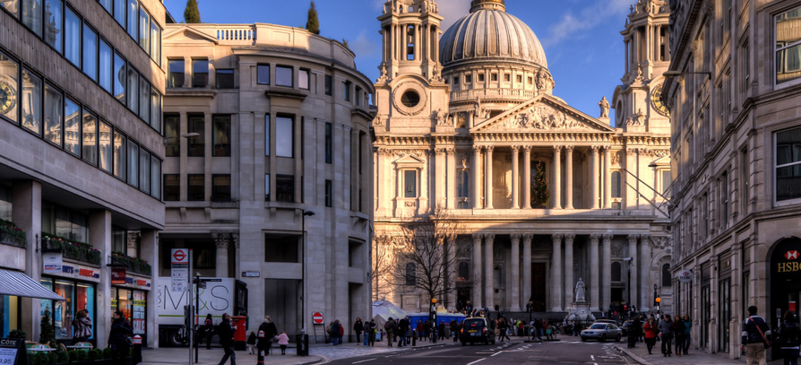 Fizetett szakmai gyakorlat Londonban