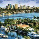 Üdvözlet Floridából