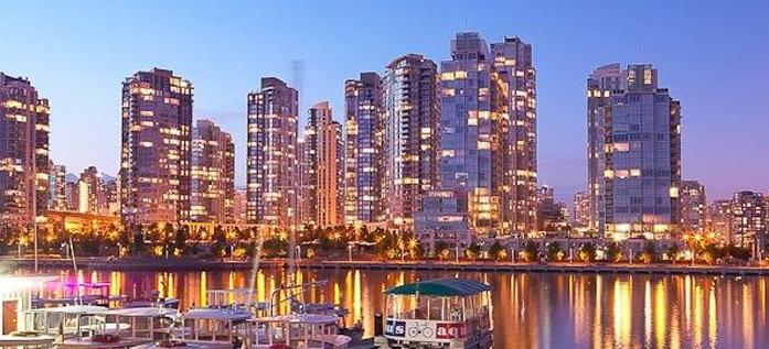 Nyelvtanulás Vancouverben