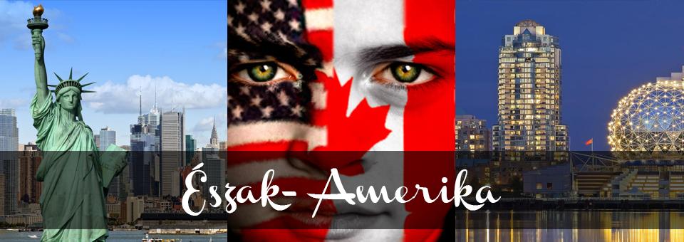 Nyelvtanulás külföldön: Észak-Amerika - Kanada / NoVa Experience
