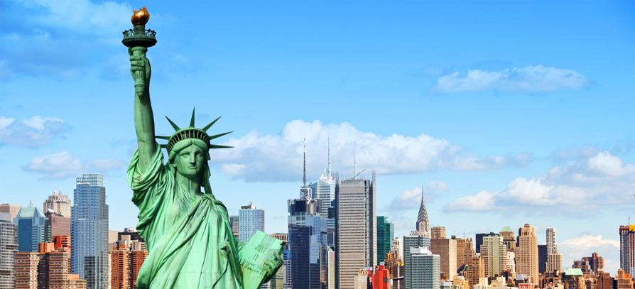 Szakmai gyakorlat az USA-ban - New York, Miami / NoVa Experience
