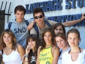 Angol nyelvtanulás - nyári táborok New York-ban