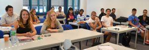 Német nyelvtanulás Heidelbergben