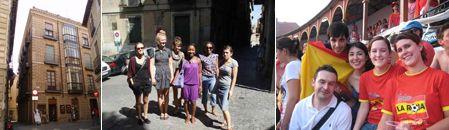 Nyelvtanulás Toledoban