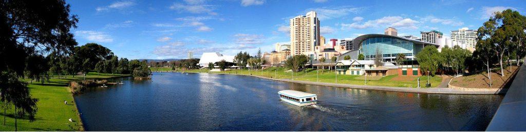 Nyelvtanulás Adelaide-ben