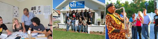 Angol nyelvtanulás Port Elizabeth-ben