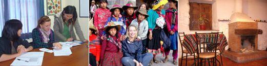 Spanyol nyelvtanulás Cuscoban