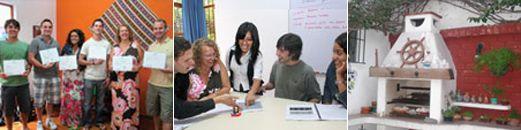 Nyelvtanulás Limában