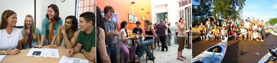 Nyelvtanulás Buenos Airesben