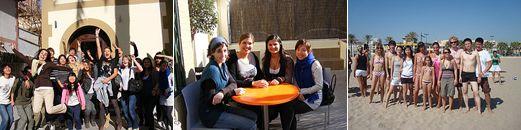 Spanyol nyelvtanulás Spanyolországban: Valenciaban / NoVa Experience