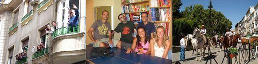 Nyelviskolák Granadában
