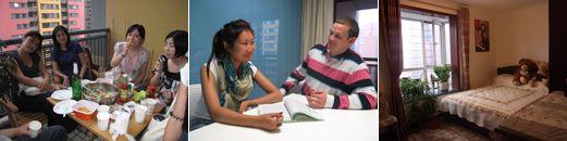 Nyelvtanulás Pekingben