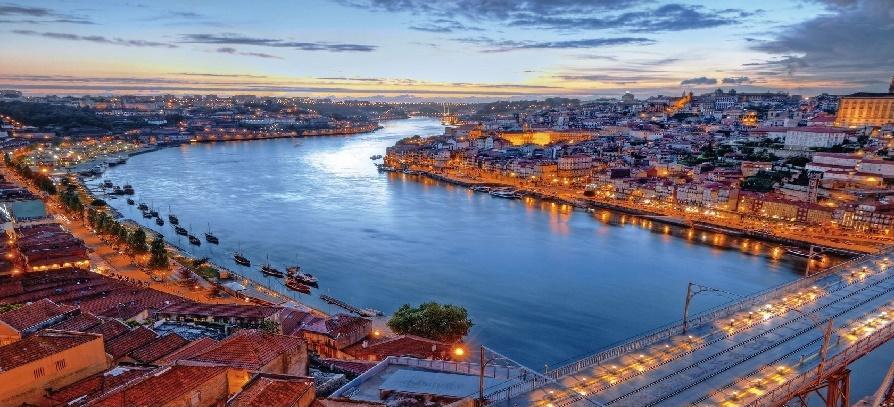 Nyelvtanulás Lisszabonban