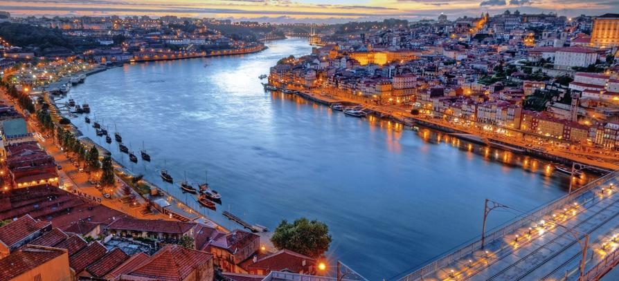 Nyelvtanulás külföldön: Európa / Portugália / Lisszabon // NoVa Experience