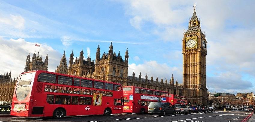 Nyelvtanulás Londonban