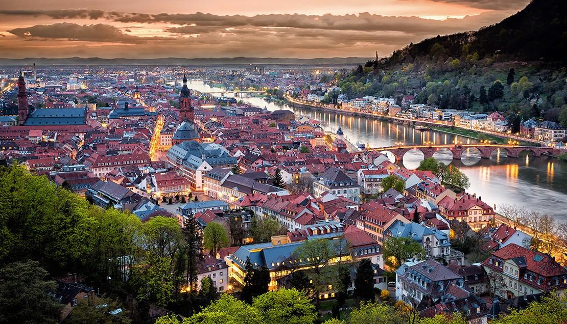 Nyelvtanulás Németországban