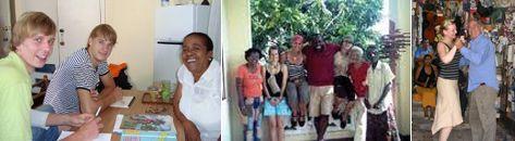 Nyelvtanulás Havannában