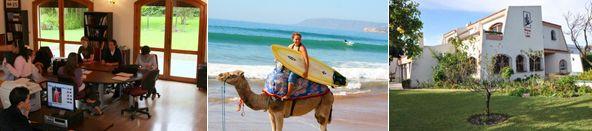 Arab és francia nyelvtanfolyamok Rabatban