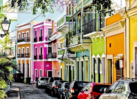 Nyelvtanulás San Juan-ban