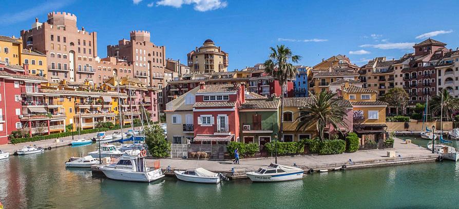 Nyelvtanulás külföldön: Európa / Spanyolország / Valencia // NoVa Experience