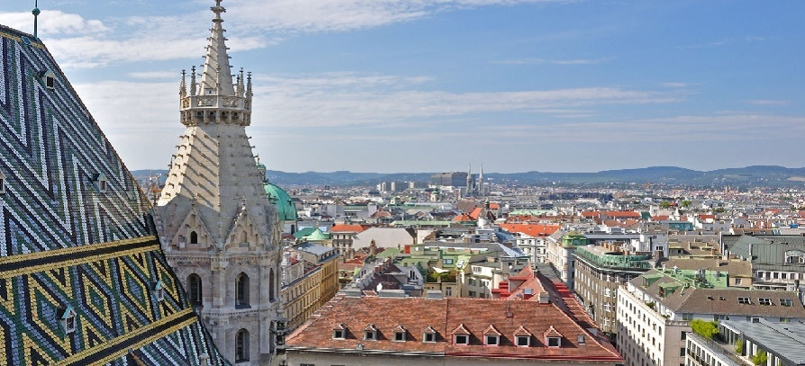 Nyelvtanulás Bécsben