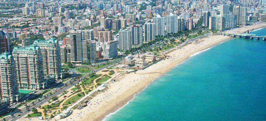 Spanyol nyelvtanulás Vina del Mar-ban
