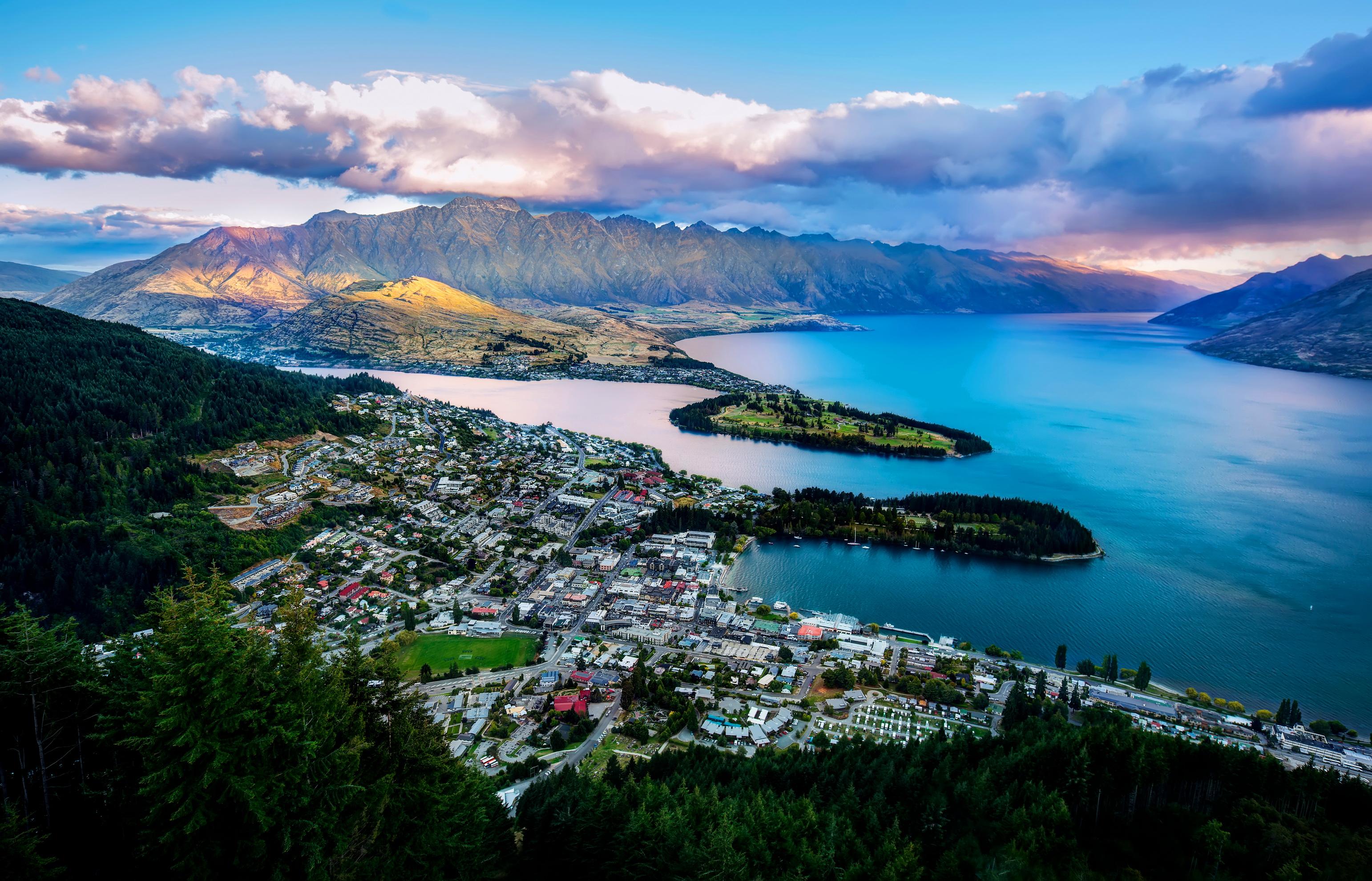 Nyelvtanulás Wellingtonban