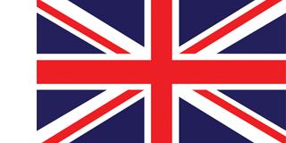 Nagy-Britannia zászló