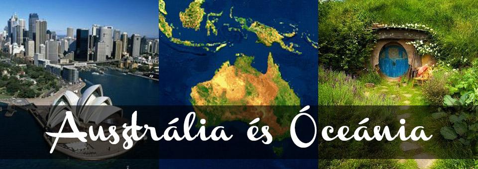 Nyelvtanulás külföldön: Ausztrália és Óceánia / NoVa Experience