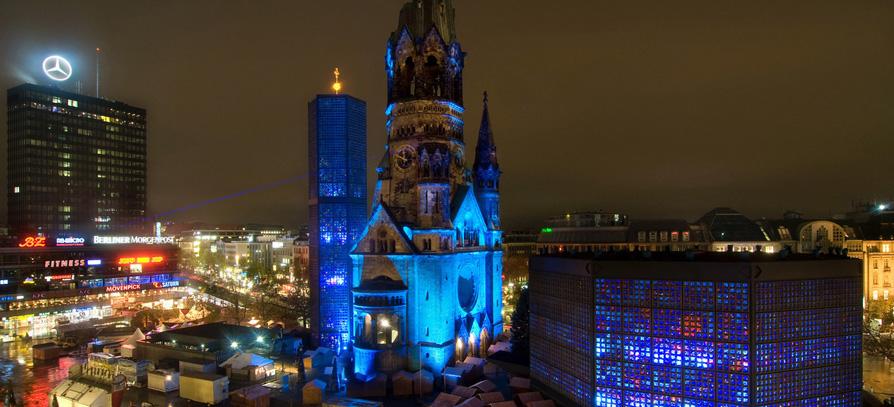 Nyelvtanulás külföldön: Európa / Németország // NoVa Experience