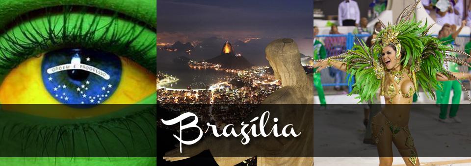 Nyelvtanulás külföldön: Brazília / NoVa Experience